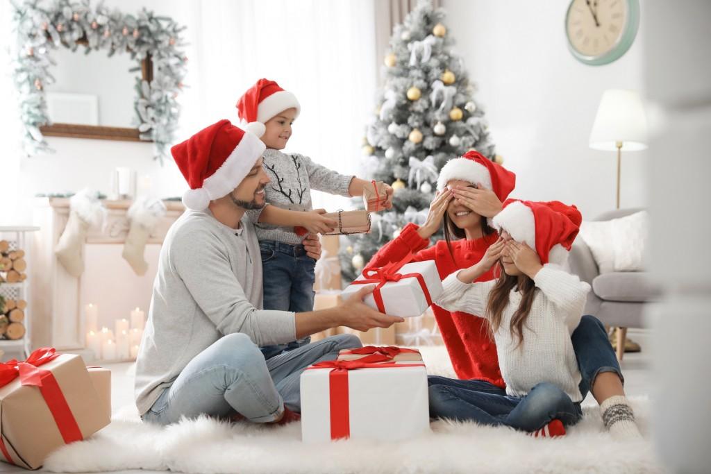 Echanges de cadeaux Foir'Fouille - On adore - 30 cadeaux pour gâter ses proches à Noël (édition 2019)