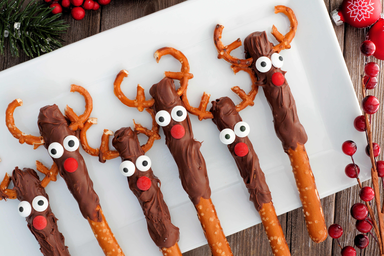 On adore - Recettes de Noël originales - Blog La Foir'Fouille