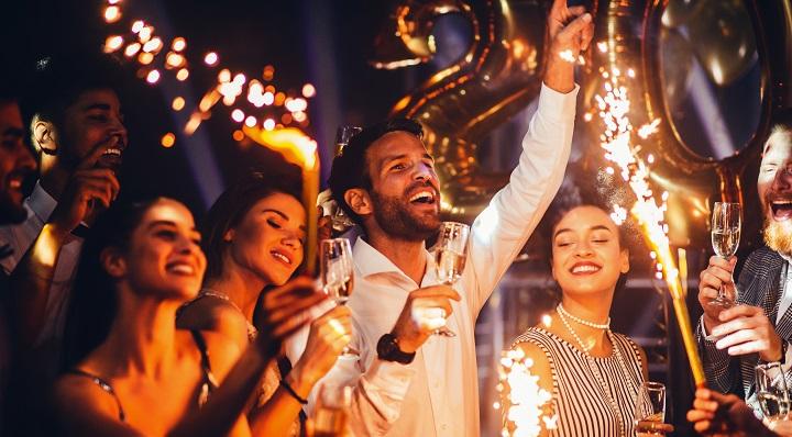 Dancing Foir'Fouille - On adore - Nouvelle année, nouvelles résolutions (la liste à imprimer !)