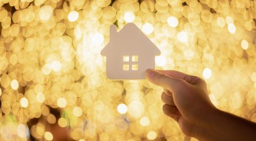 Foyer lumineux - Foir'Fouille - On adore - La Fête des Lumières à la maison