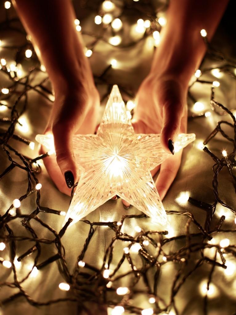Etoile - On adore - La Fête des Lumières à la maison - Foir'Fouille