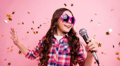Petite fille - Photoshoot - Conseils - Nos conseils pour donner un anniversaire de star !