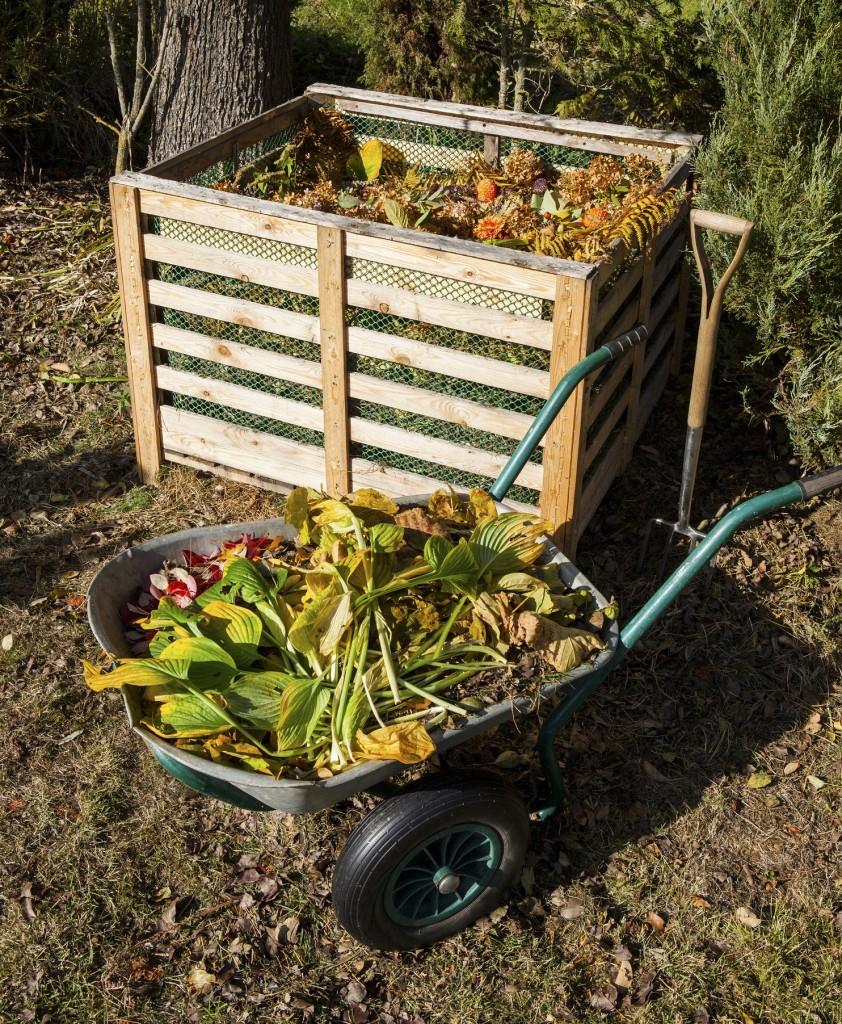 bac - Conseils - Comment faire son compost