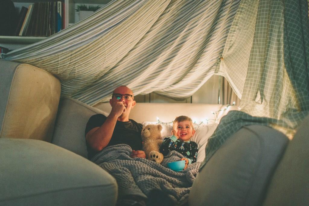 Père et fils - On adore  - 10 films et séries à dévorer pour voyager