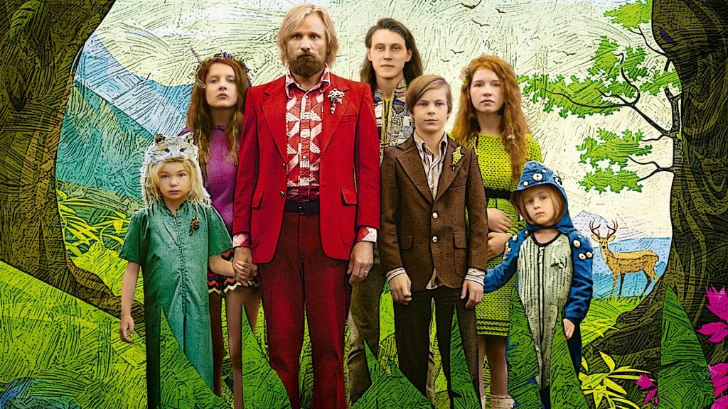On adore  - 10 films et séries à dévorer pour voyager - Viggo Mortensen