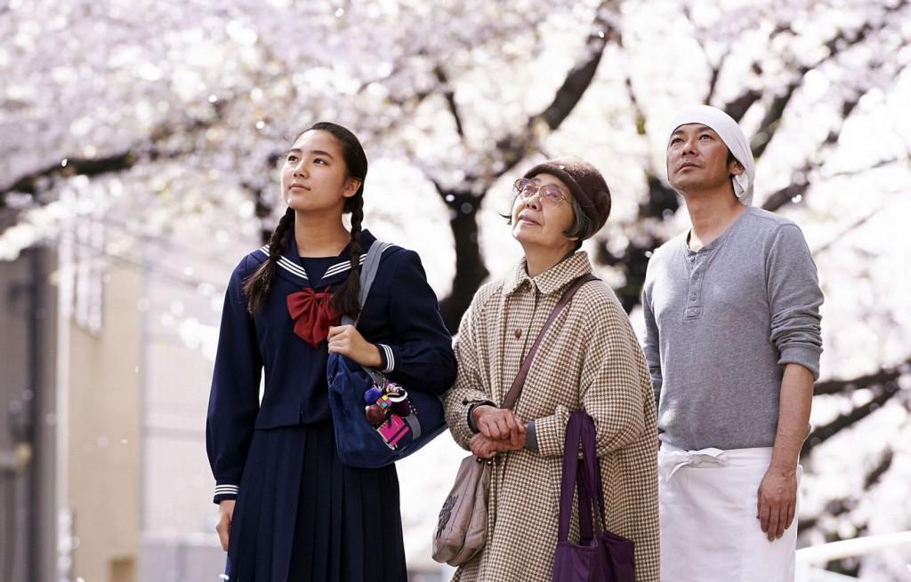 On adore  - 10 films et séries à dévorer pour voyager - Les délices de Tokyo