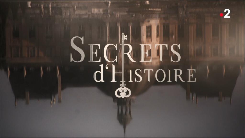 On adore  - 10 films et séries à dévorer pour voyager - Secrets d'Histoire