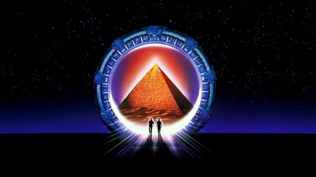 Stargate - Film - On adore  - 10 films et séries à dévorer pour voyager