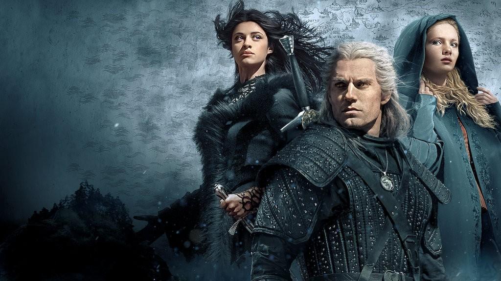 The Witcher - On adore  - 10 films et séries à dévorer pour voyager