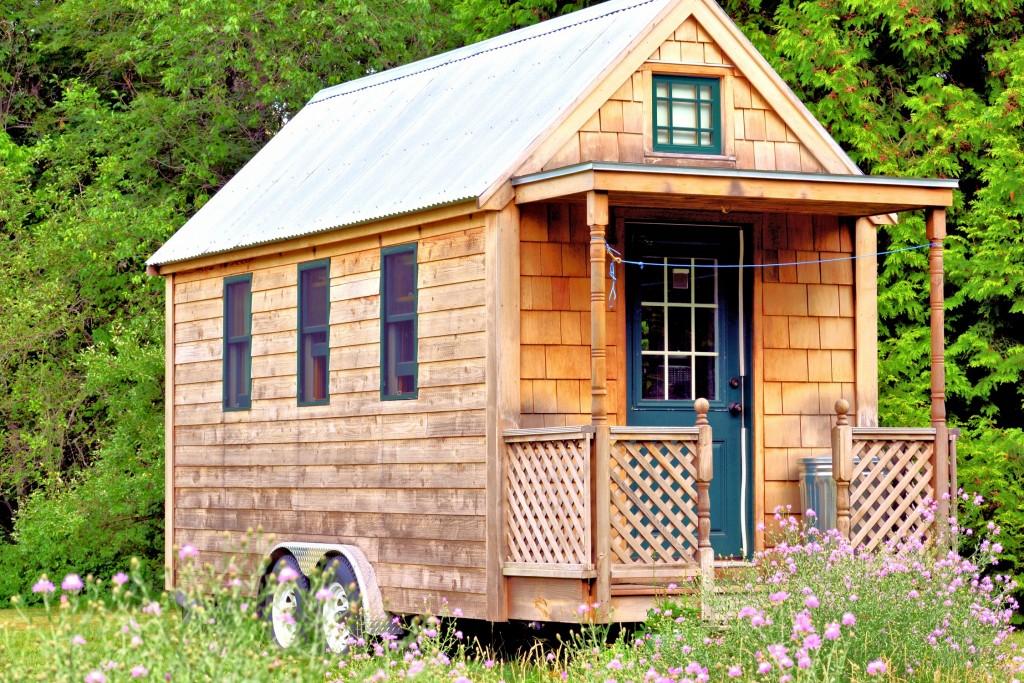Qu'est-ce qu'une tiny house ? Un article de blog Foir'Fouille