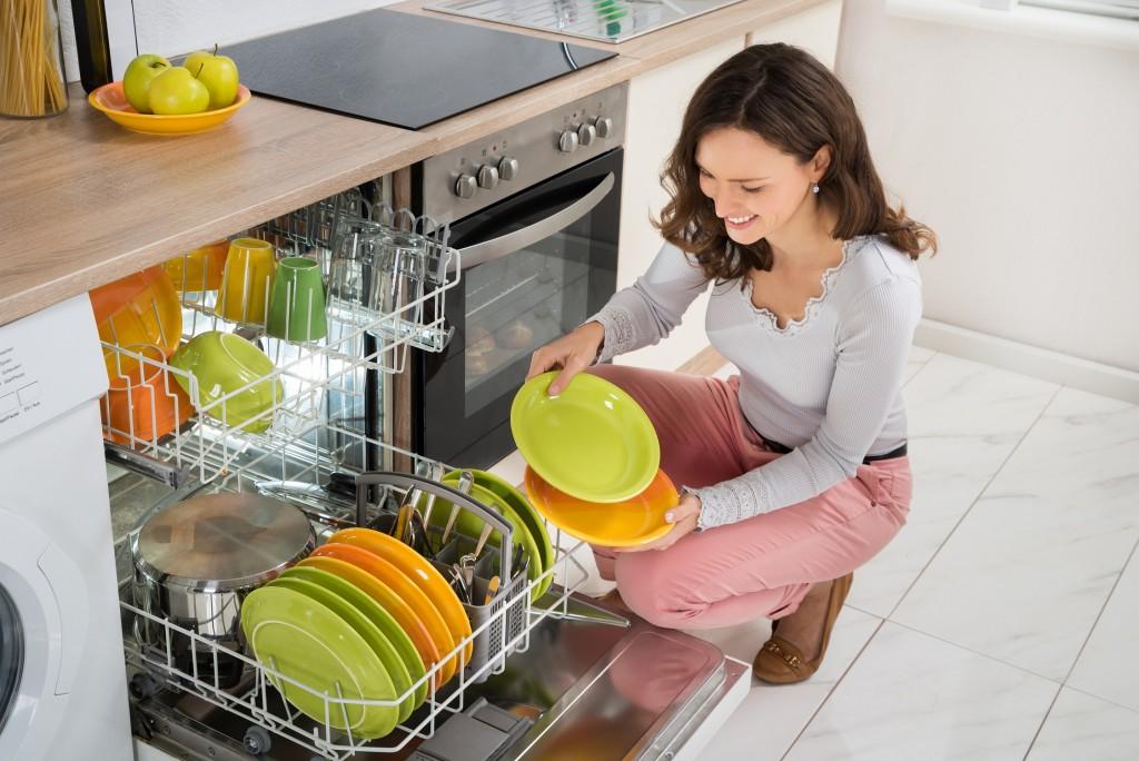 Vaisselle-foirfouille