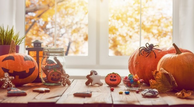 Conseils : 5 activités pour fêter Halloween chez soi