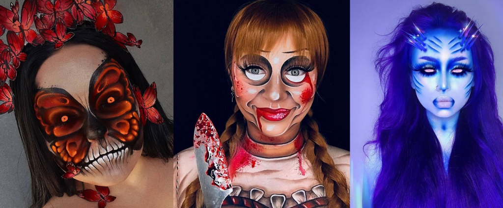 blog-foirfouille-inspiration-instagram-maquillage-halloween