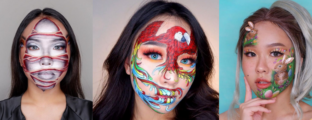 blog-foirfouille-inspiration-instagram-maquillage-halloween 6