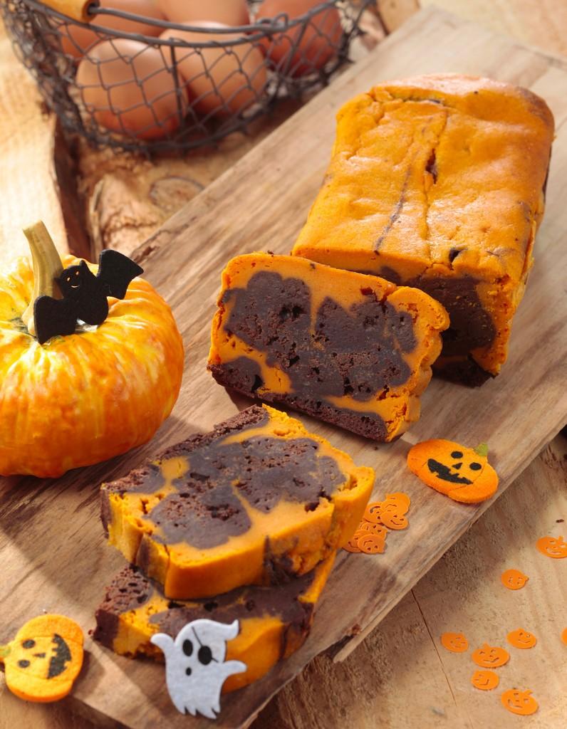 3 desserts de l'horreur pour Halloween 4