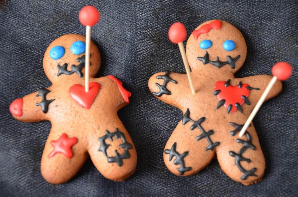 3 desserts de l'horreur pour Halloween 3
