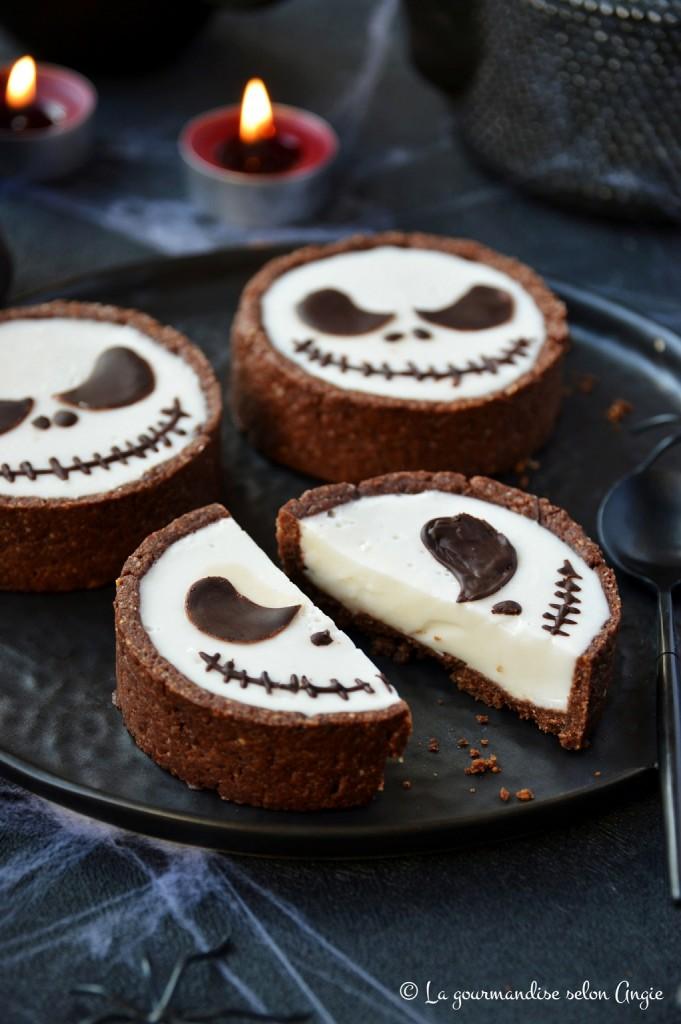 3 desserts de l'horreur pour Halloween 2