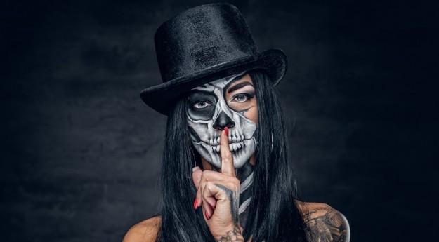 Make-up Halloween : 10 comptes Instagram à suivre absolument !