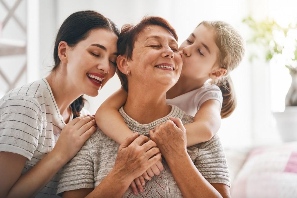 Qu'offrir à la fête des grands-mères - Foir'Fouille 7