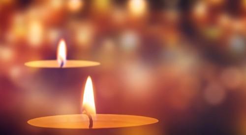 Blog Foir'Fouille présentation bougies Light 2 Me